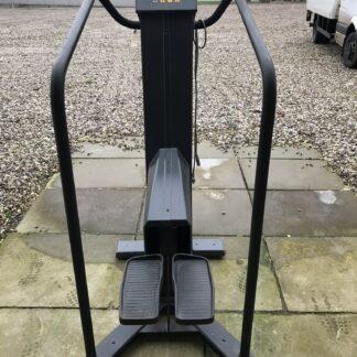 Brugt ergo step trappemaskine sælges hos brugt motionsudstyr.dk