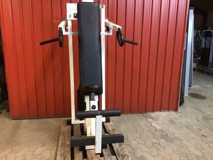 Brugt Shoulder Press