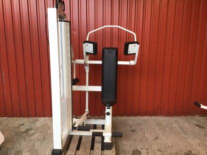 Panatta Sport Pullover maskine brugt