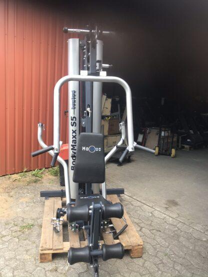 Bodymaxx S5 multimaskine